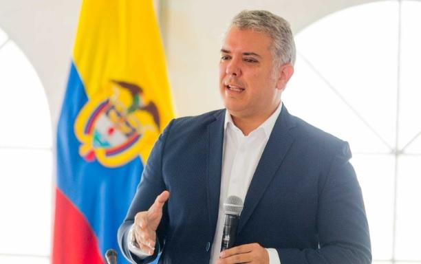 Iván Duque anuncia giro a Familias en Acción y Adulto Mayor | RCN Radio