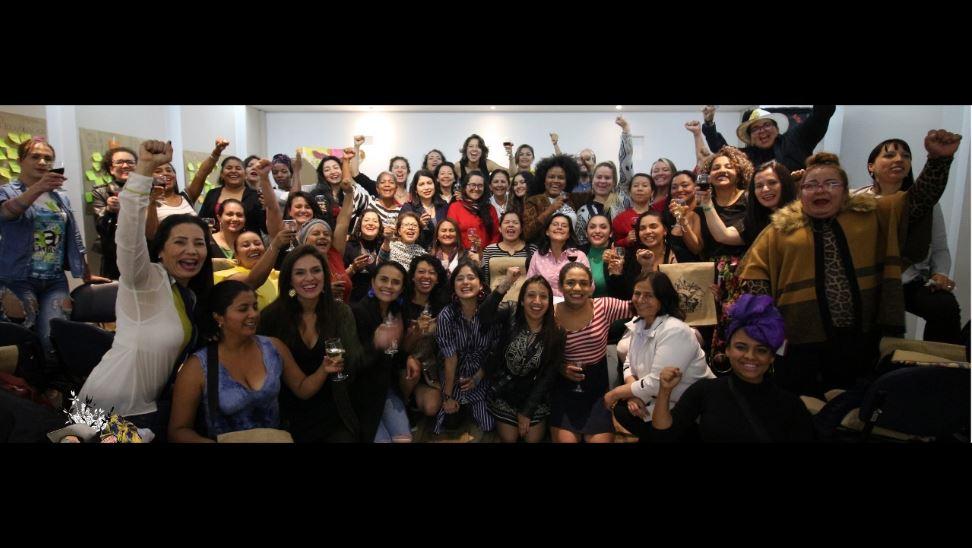 Escuela para Mujeres o 'Escuela feminista', en Bogotá