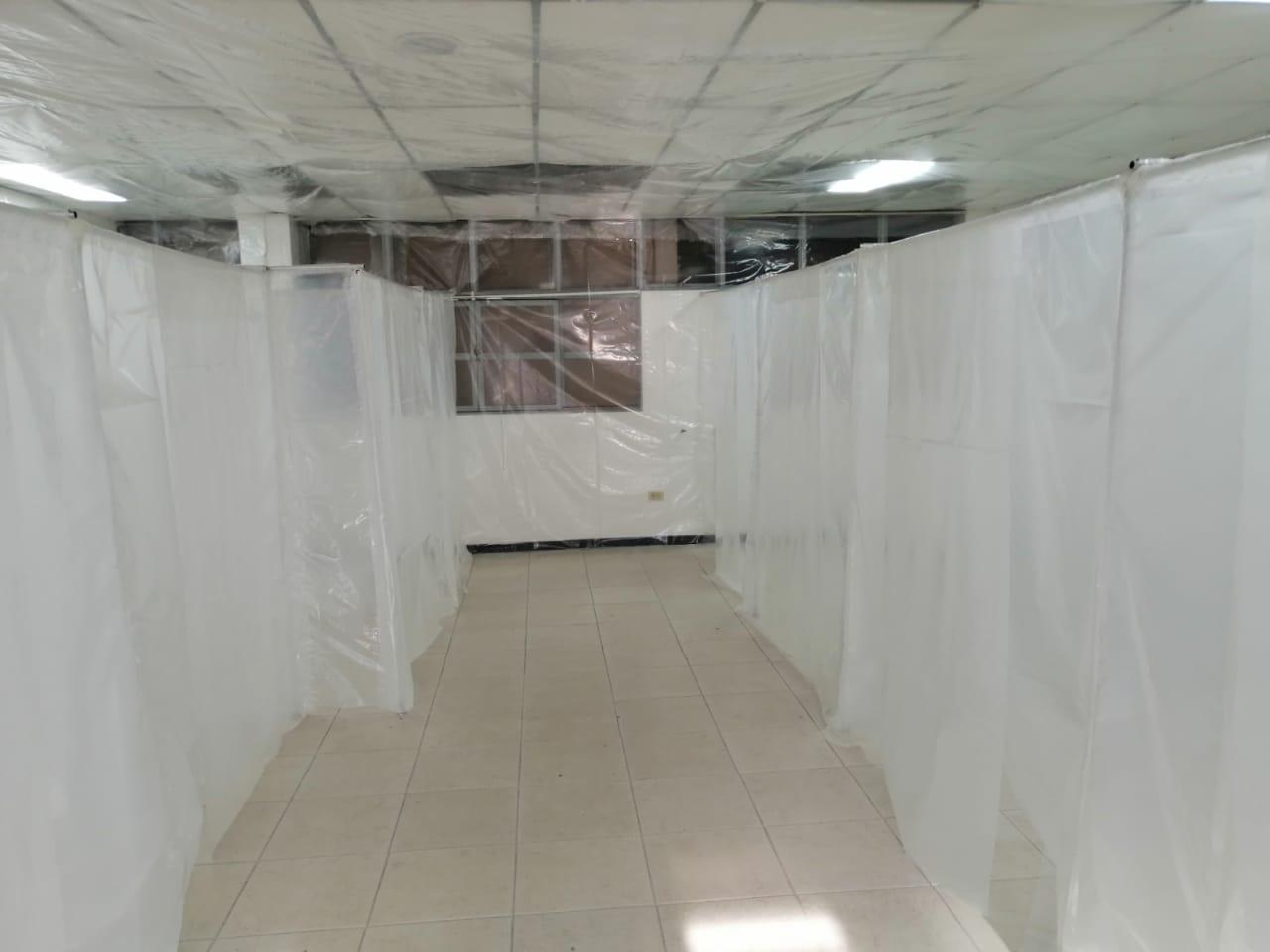 Hospital Covid -19