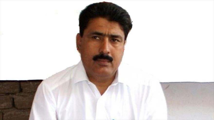 Shakil Afridi - Médico que ayudó a ubicar a Bin Laden