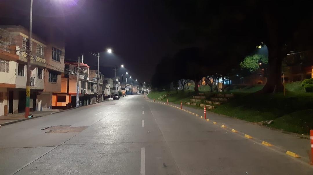 Toque de queda en Ibagué: medida regirá hasta el domingo | RCN Radio