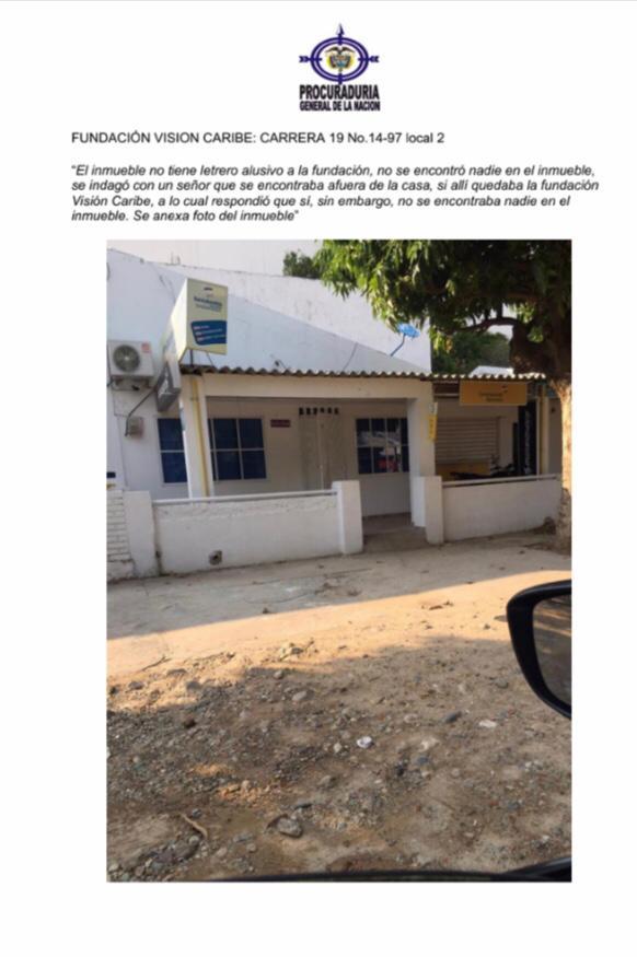 Fundación contratos Cesar COVID-19