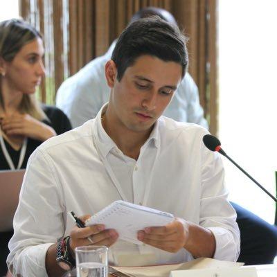 Hijo de 'Jorge 40' Jorge Rodrigo Tovar pide ser juzgado por su trabajo | RCN Radio
