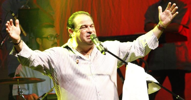 Tony Vega, hospitalizado de urgencia tras cirugía a corazón abierto | RCN Radio
