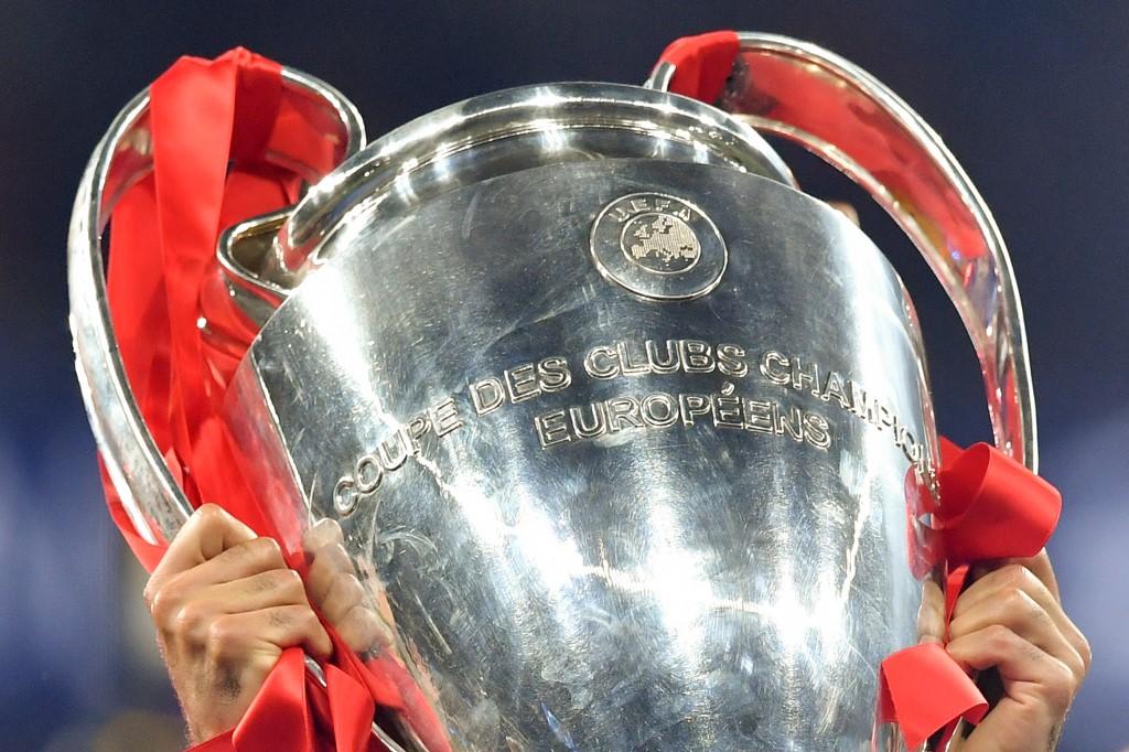 Champions League: la programación de los partidos de esta semana | RCN Radio
