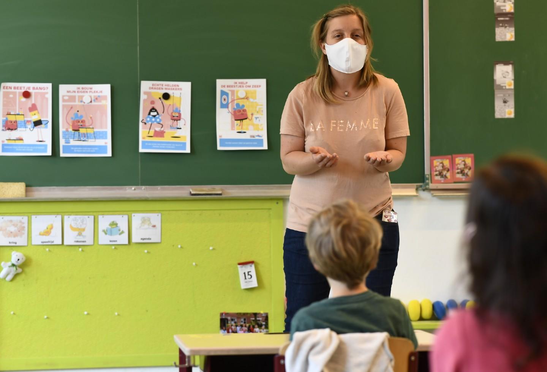 Regreso a clases: Preocupación por retorno de las clases presenciales | RCN  Radio