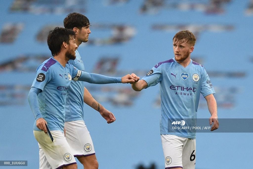 El futuro europeo del Manchester City, en manos del TAS | RCN Radio