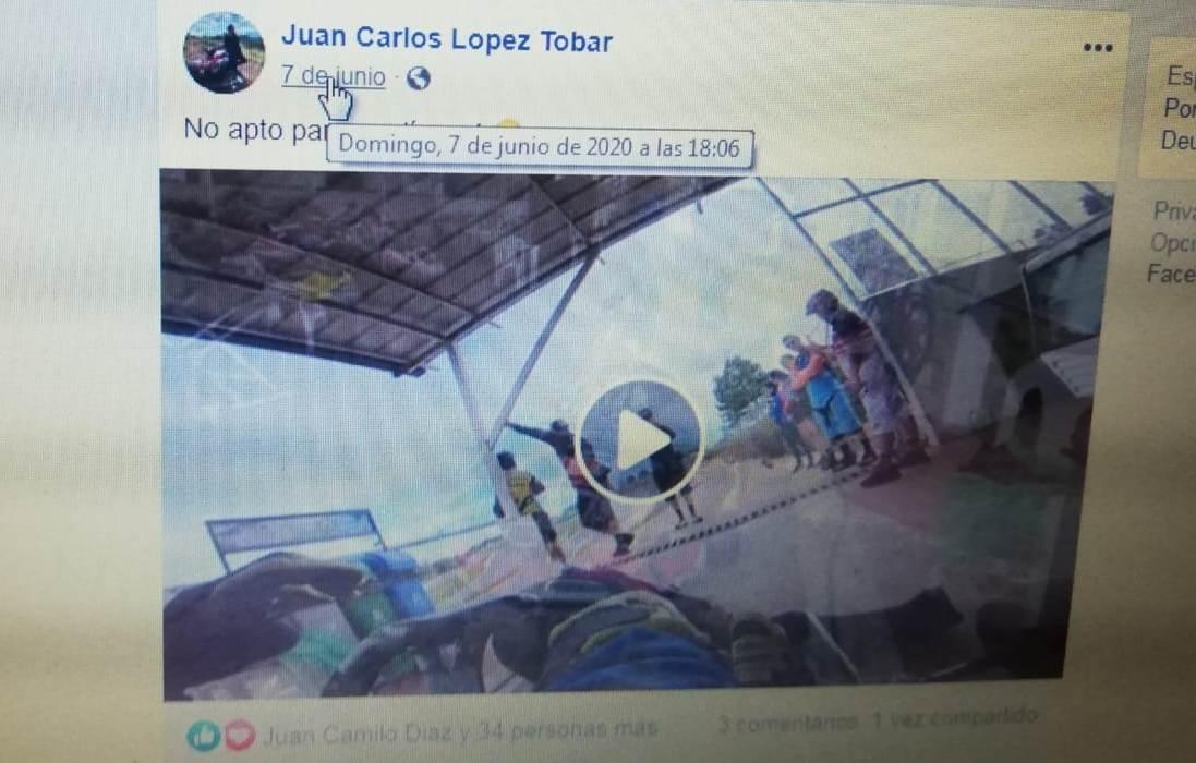 Foto video eliminado
