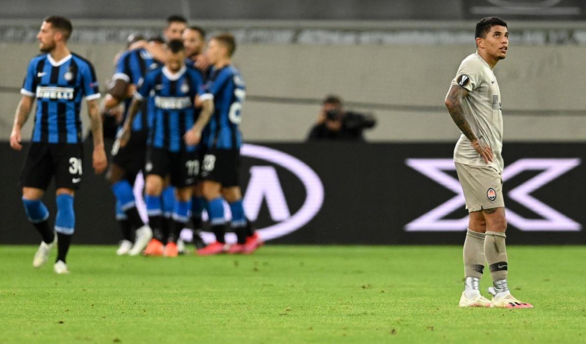 Europa League: Inter clasificó a la final y se enfrentará al Sevilla | RCN Radio