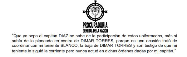 Dimar Torres