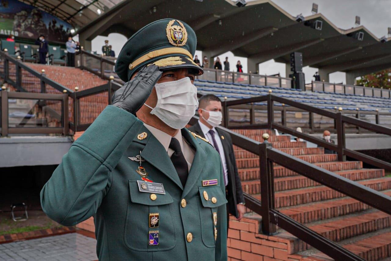General Ejército Nacional