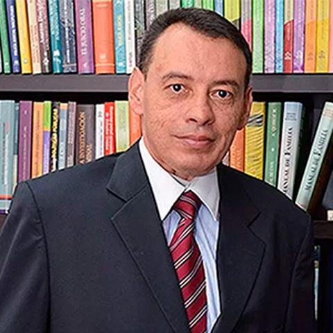 Magistrado Francisco Javier Farfán