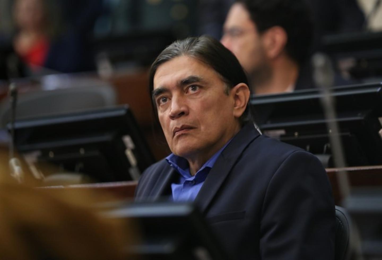 Gustavo Bolívar perdió Vicepresidencia del Senado con voto en blanco | RCN  Radio