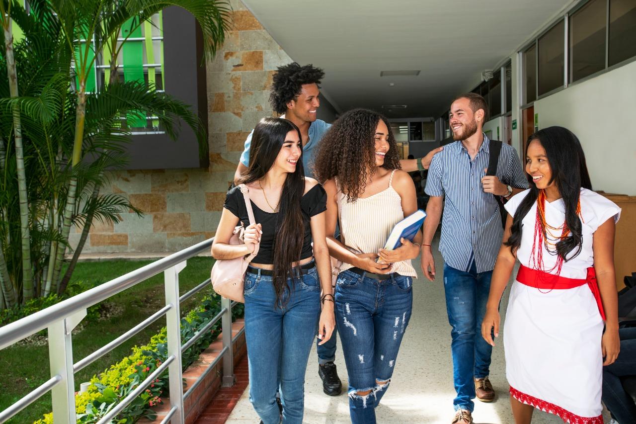 La institución ha adaptado estrategias para dar continuidad a sus actividades académicas, priorizando el bienestar de la comunidad.