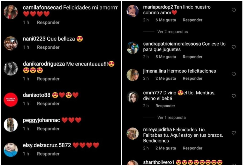 Comentarios a Esteban Santos