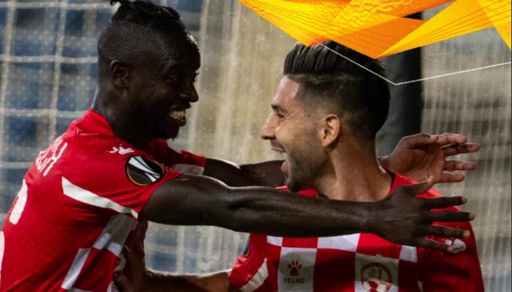Europa League y los resultados tras disputarse la primera fecha | RCN Radio