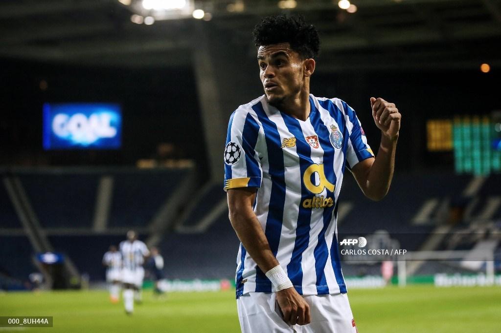 El Porto sube al segundo lugar y Benfica jugará este lunes | RCN Radio