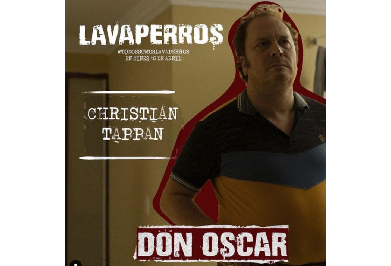 Lavaperros', película sobre la violencia colombia   RCN Radio