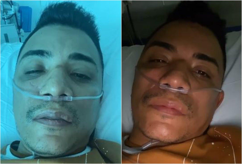 Coronavirus: Mauricio Bastidas, actor, clama por su vida | RCN Radio