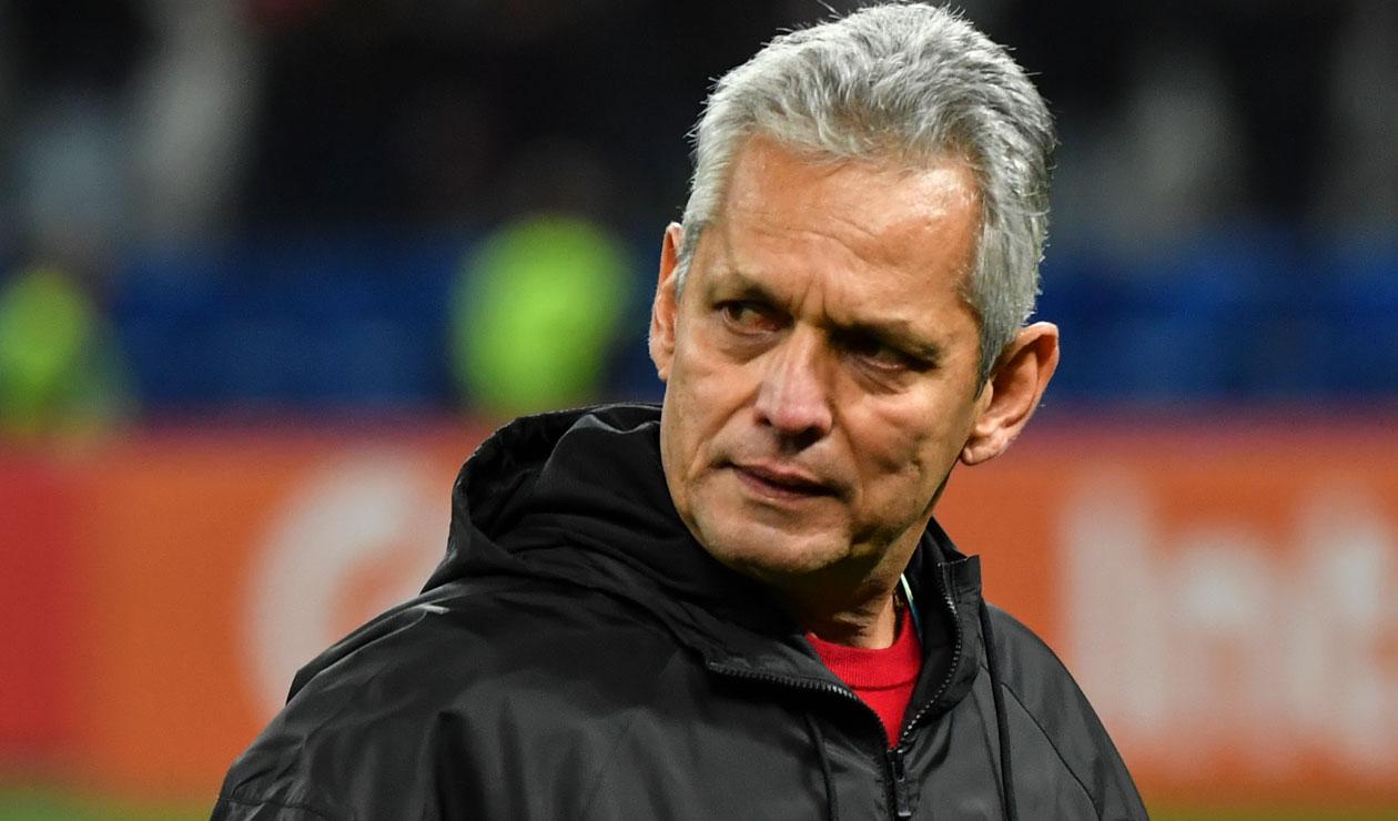 Claudio Borghi podría llegar a la selección Colombia | RCN Radio