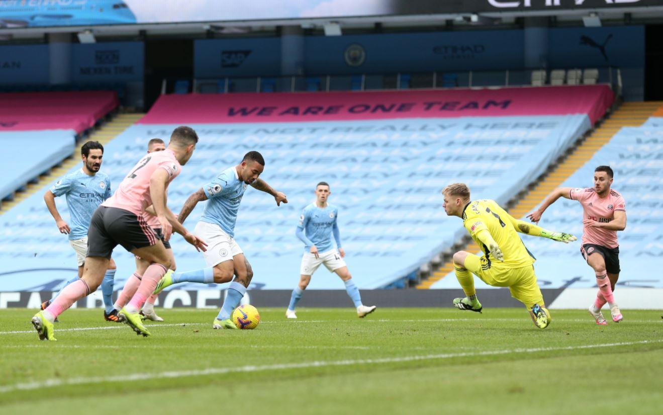 Manchester City sigue en el liderato de la Premier League | RCN Radio
