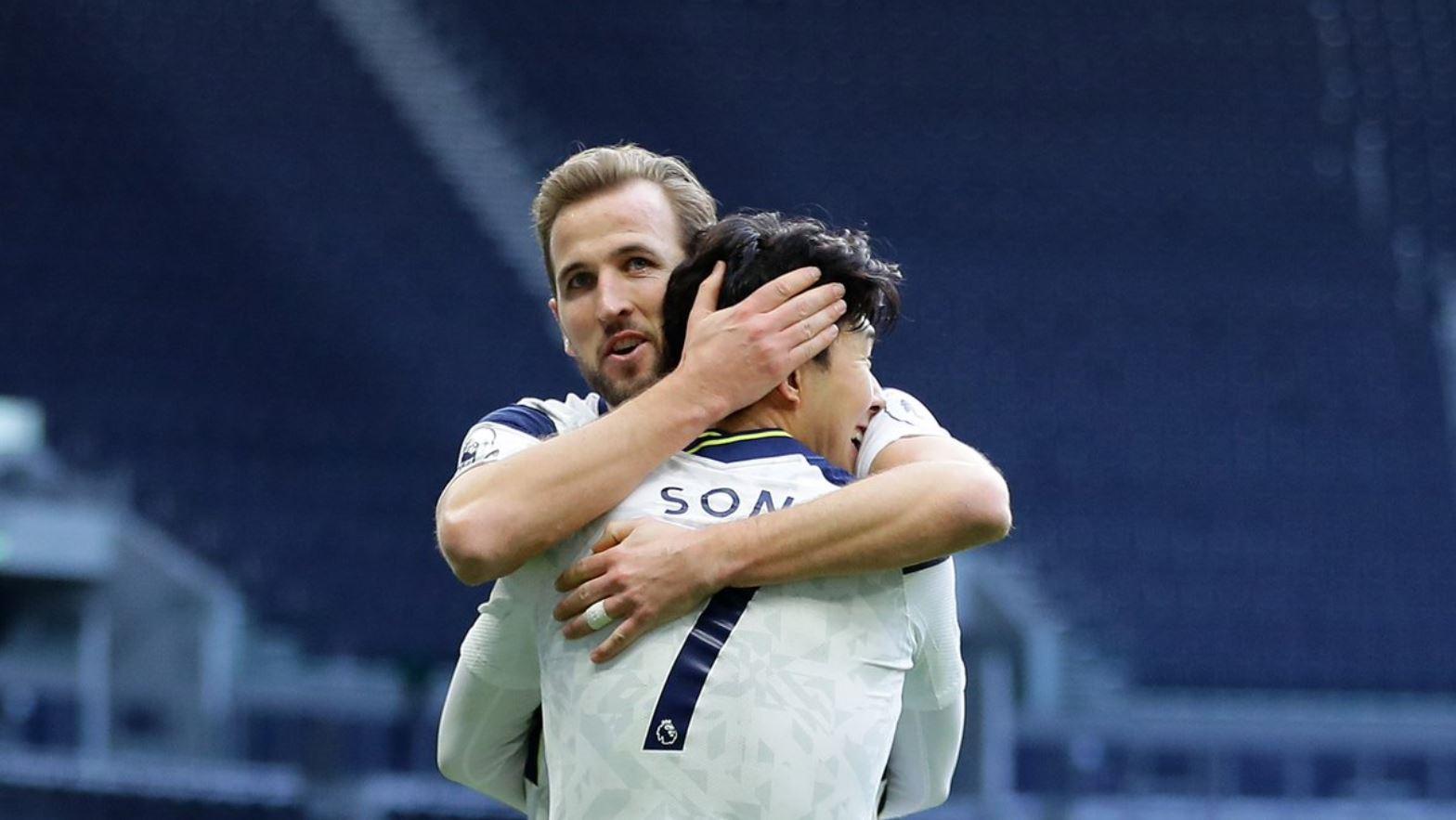 Tottenham goleó 3-0 al Leeds en la Premier League | RCN Radio