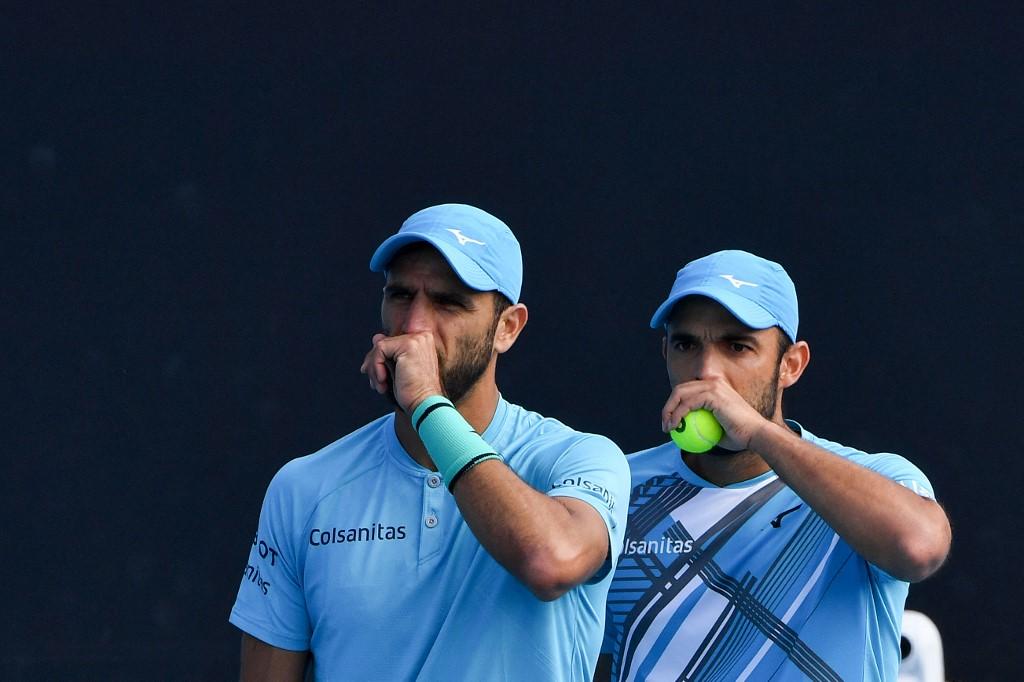 Roland Garros: Cabal y Farah perdieron en semifinales   RCN Radio