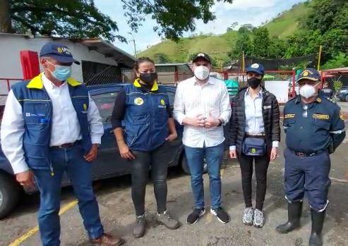 Emergencia Mineros