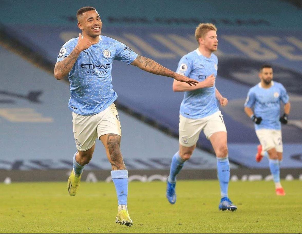 Premier League: Manchester City goleó 4-1 al Wolverhampton | RCN Radio
