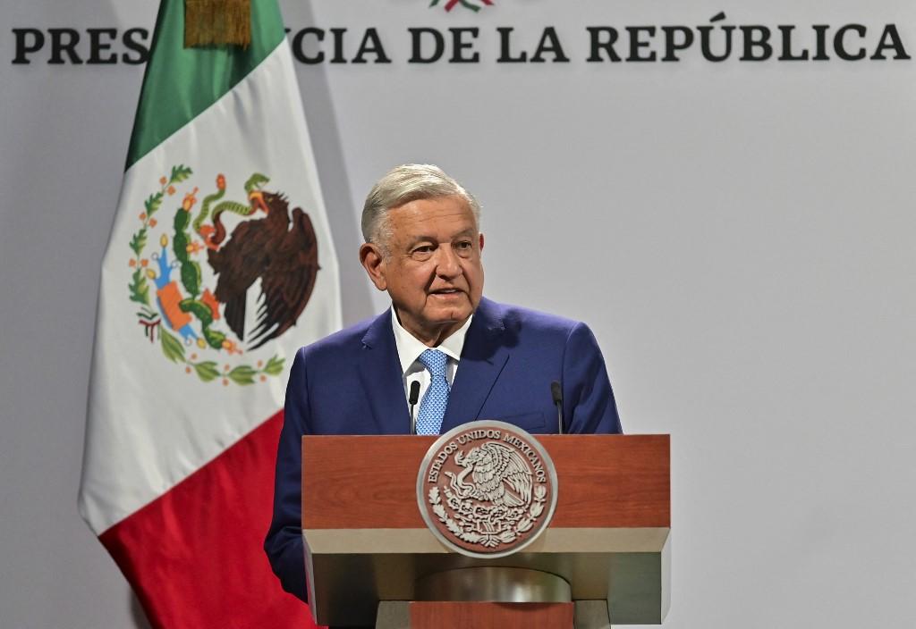 López Obrador se vacuna contra la covid este martes para dar confianza   RCN Radio
