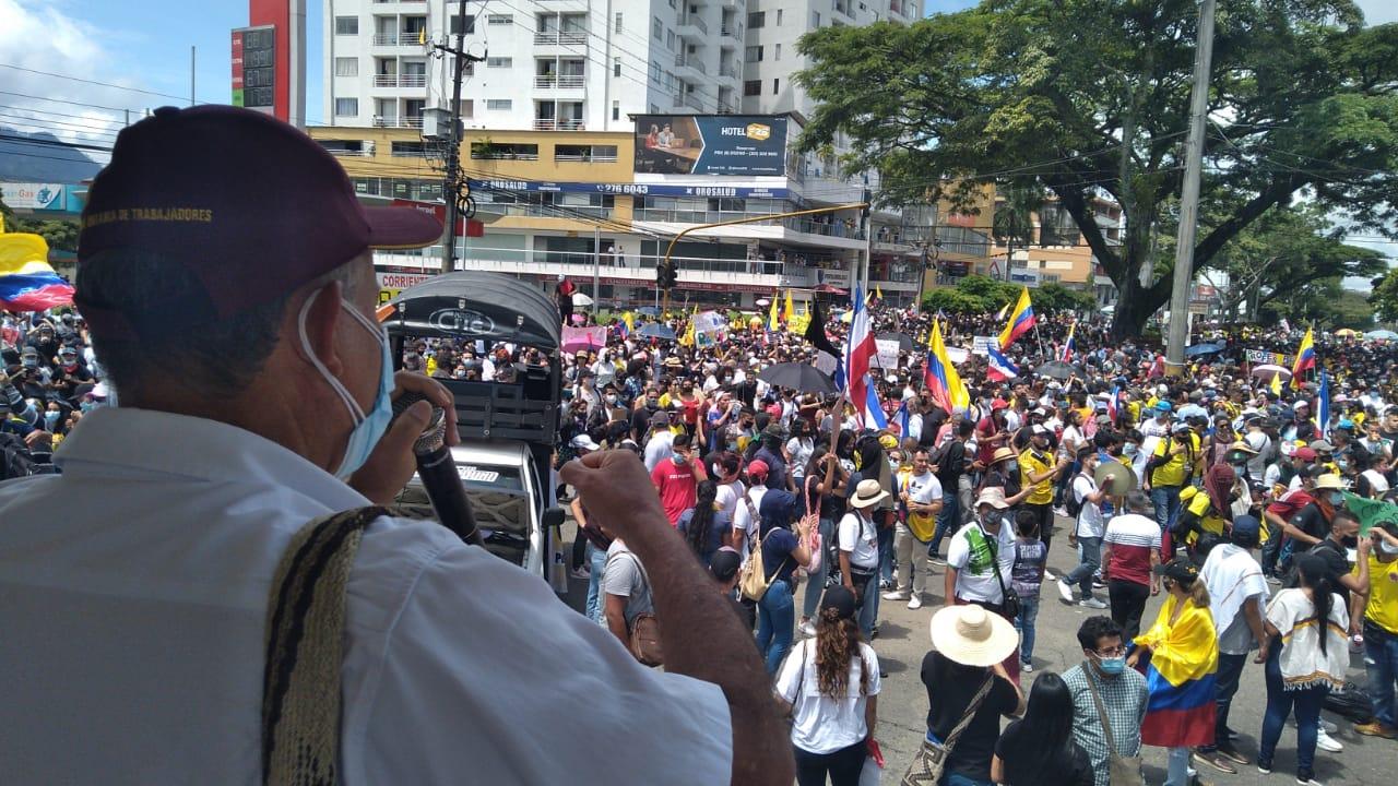 RCN Radio - Pereira.