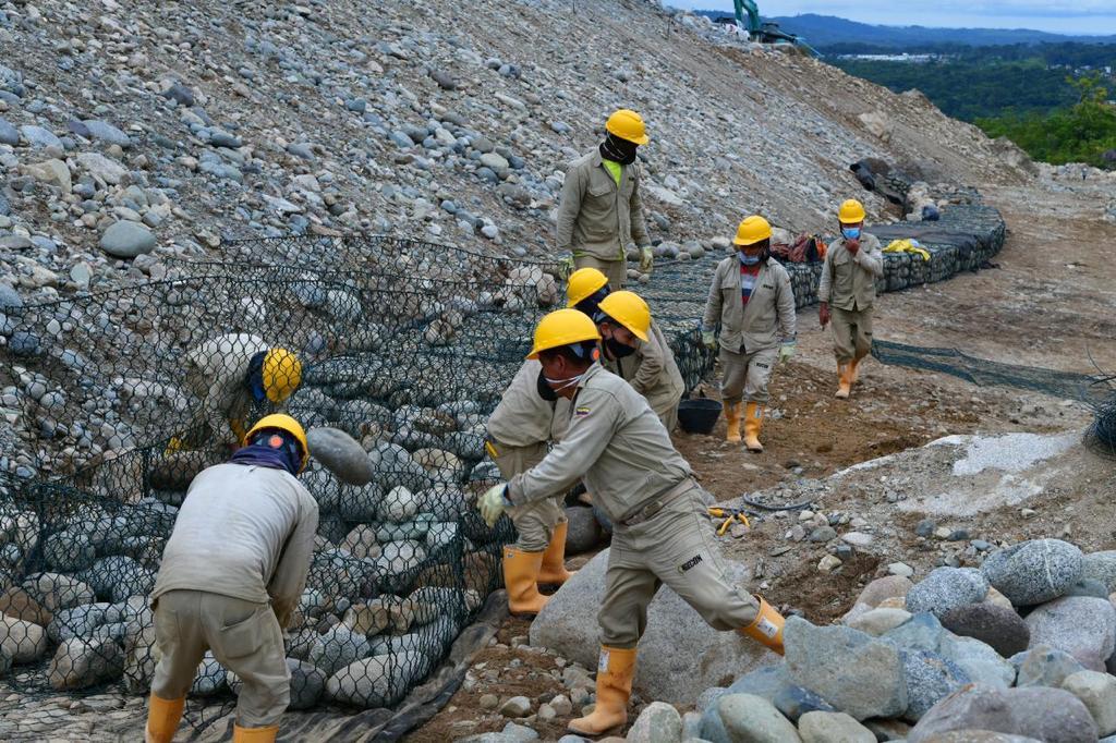 Mocoa está en alerta por la creciente del Río Mulato   RCN Radio