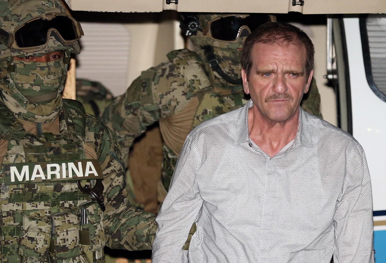 """Héctor """"el Güero"""" Palma Salazar, narcotraficante mexicano"""