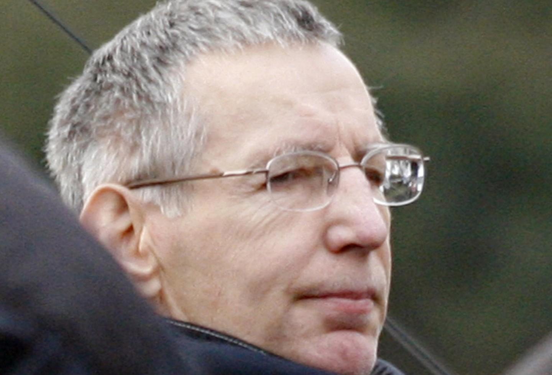 Michel Fourniret, asesino en serie en Francia