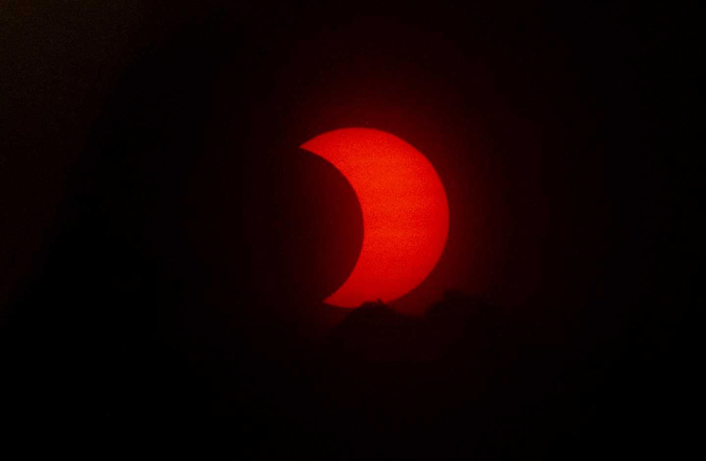 Magic Solar Eclipse: ritualuri pentru împlinirea dorințelor.