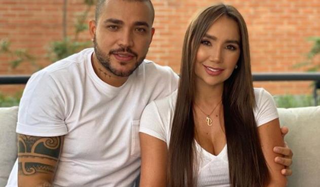 Jessi Uribe Paola Jara beso: matrimonio de cantantes