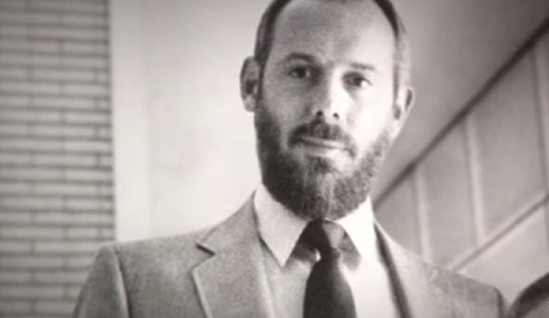 Robert Nick Knickerbocker