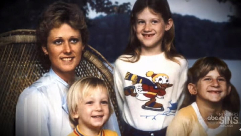 Diane Downs y sus hijos