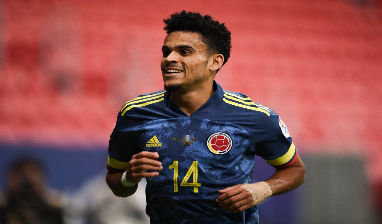 Luis Díaz tiene tres ofertas de clubes de Europa | RCN Radio