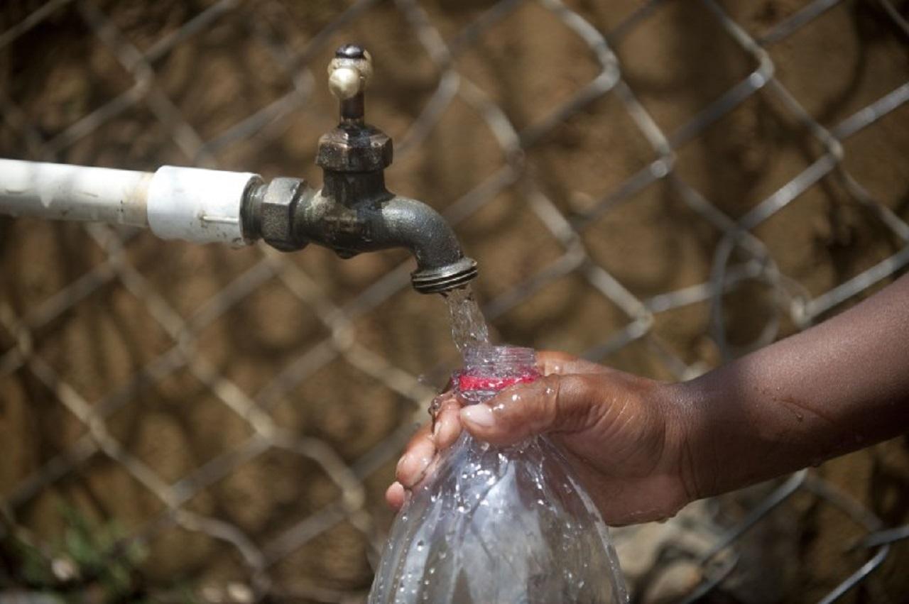 Agua potable en las regiones
