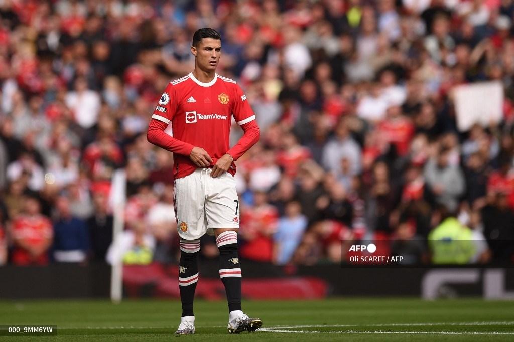 Manchester United: Cristiano no anota y pierde ante el Aston Vila   RCN Radio