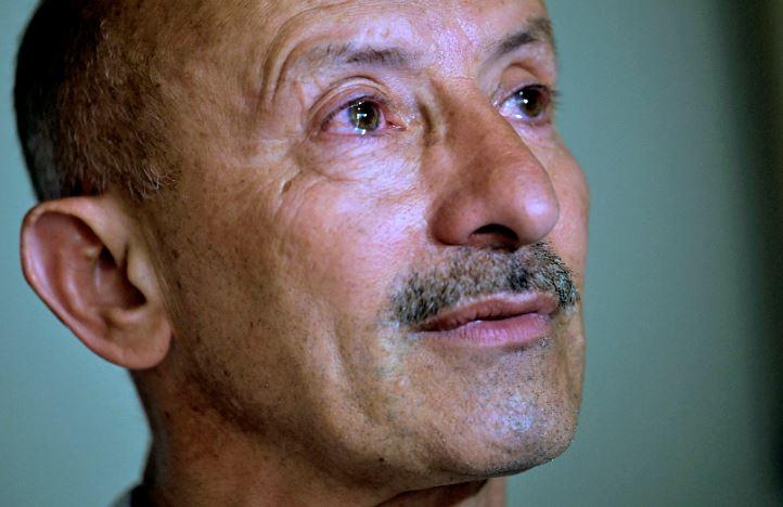 Luis Eduardo Marulanda, colombiano rescatista en las Torres Gemelas