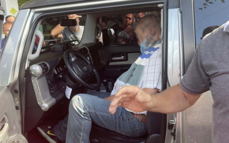 Luis Horacio Escobar, asesinado en Caucasia: habló Petro y Uribe | RCN Radio