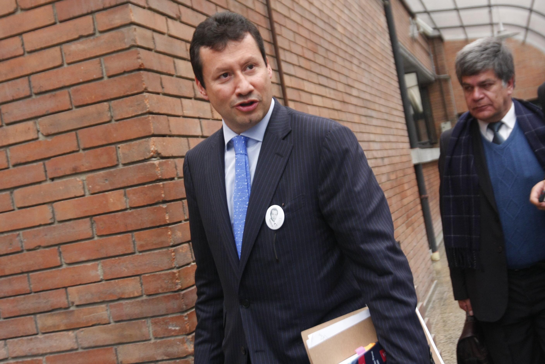 Abogado Jaime Lombana califica de calumnias las afirmaciones de Armando  Benedetti en su contra | RCN Radio