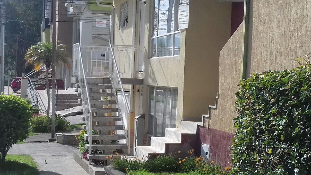 En manizales y gracias a un art culo del nuevo pot las for Escaleras para caminar fuera del jardin