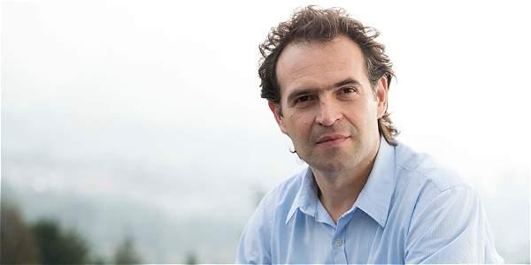 Federico Gutiérrez, nuevo alcalde de Medellín | RCN Radio