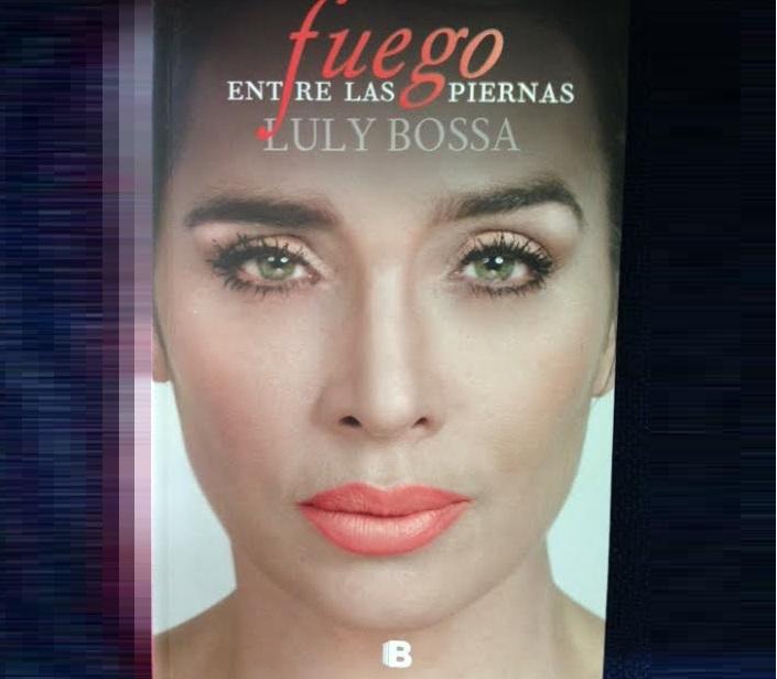 Fuego entre las piernas, el libro de Luly Bossa | RCN Radio