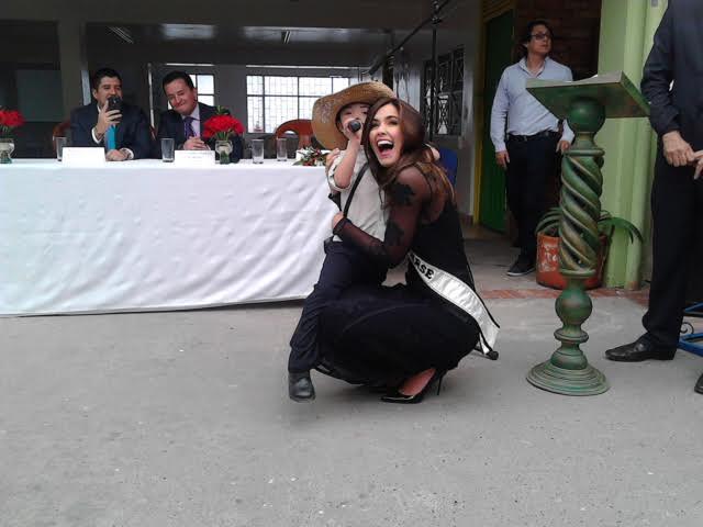 Miss Universo 4