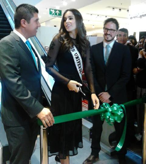 Miss Universo 5
