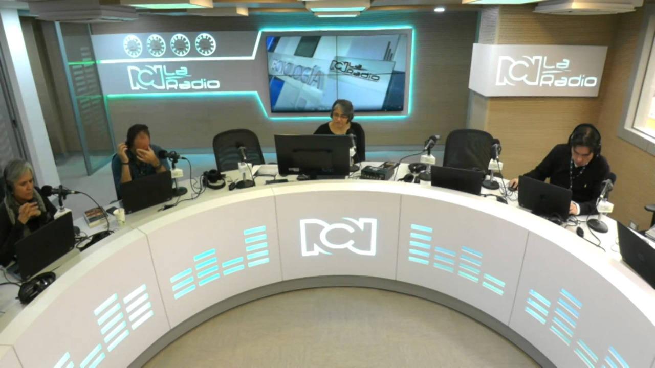 Rcn radio en colombia